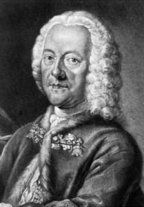Georg Philipp Telemann Bekannte Werke