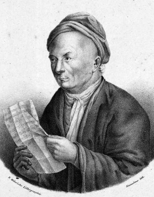Gottfried August Homilius