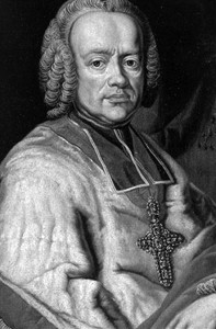 Johann Ernst Eberlin