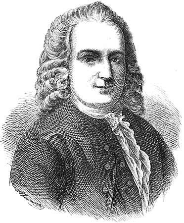 Johann Christian Schickhardt