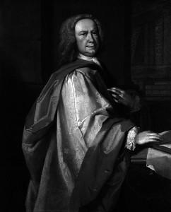 Johann Christoph Pepusch
