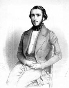Louis James Alfred Lefébure-Wély