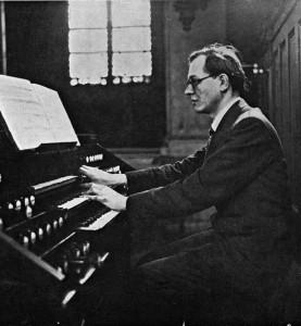Olivier Messiaen 1940 trinite