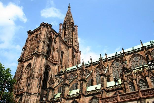 Strassburg-Münster