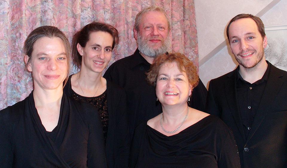 Vokalensemble Udite Langenthal