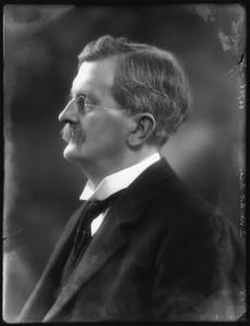 Herbert Brewer
