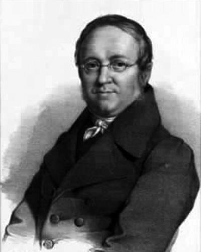 Johann Georg Frech