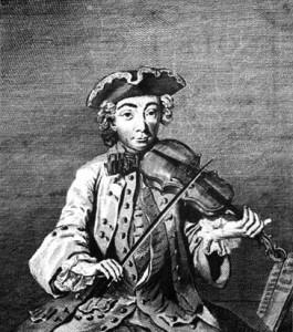 Michel Corrette