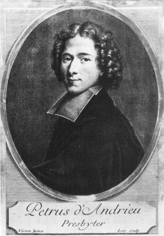Pierre Dandrieu