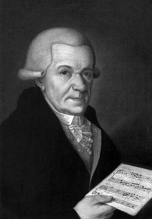Michael Haydn