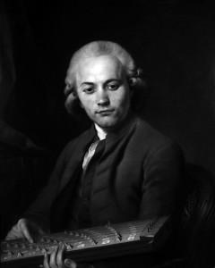 Georg Jospeh Vogler