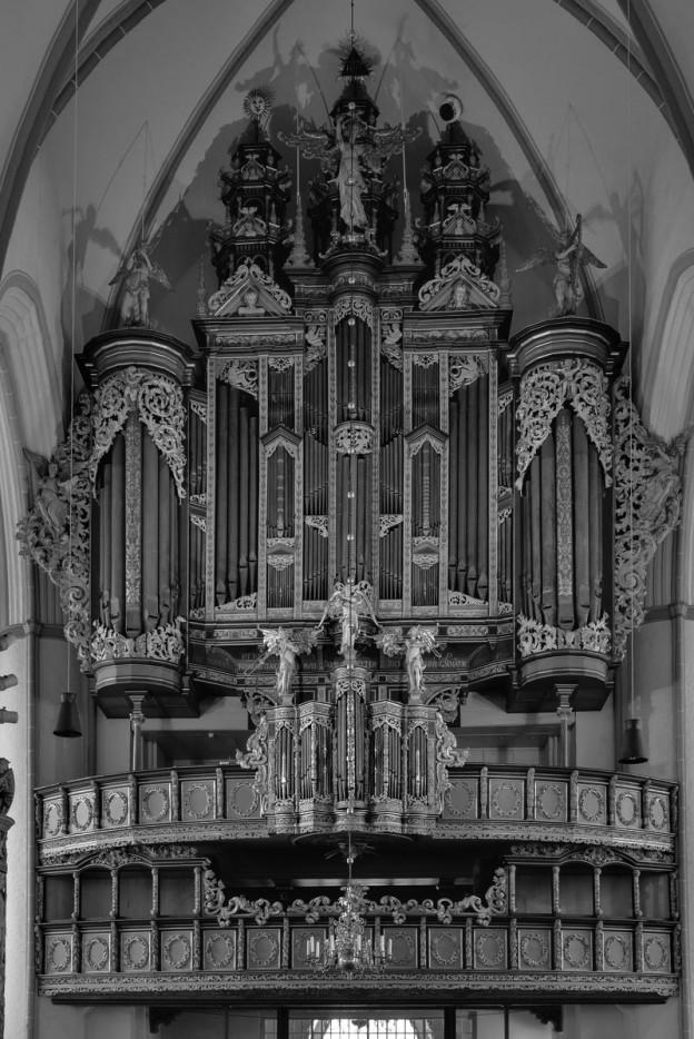 Orgel St. Johannis, Lüneburg