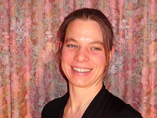 Anja Burger