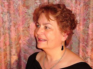 Christine Nyffenegger Siegrist