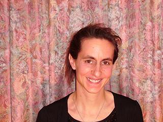 Gabriela Nyffeler-Berger