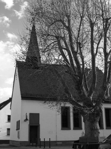 Evangelische Kirche Waldsee-Otterstadt
