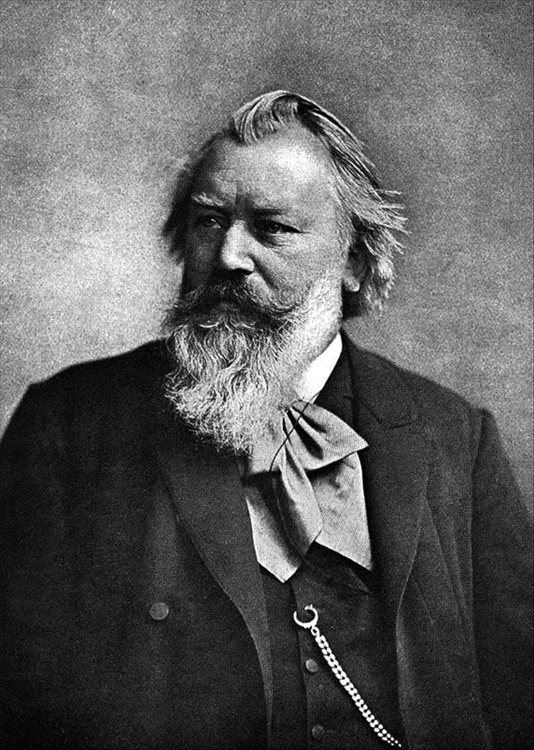 Johannes Brahms - Horn Trio & Piano Quintet