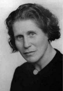 Lili Wieruszowski
