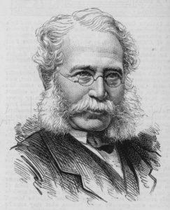Henry Smart
