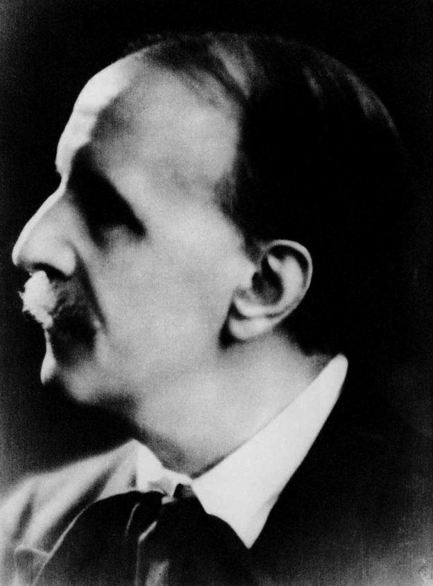 Louis Vierne 1910