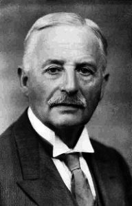 Sir Walter Galpin Alcock