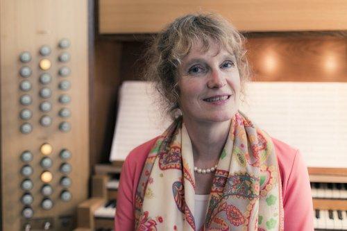 Margaretha Christina de Jong
