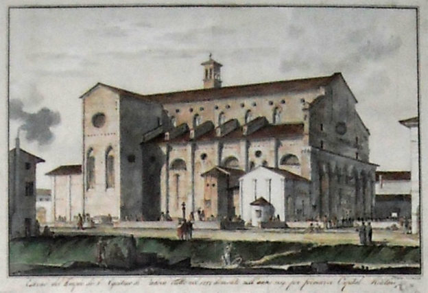 Sant'Agostino Padua
