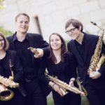 cokléa – Saxofonquartett