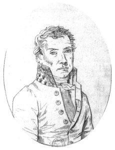 François Benoist