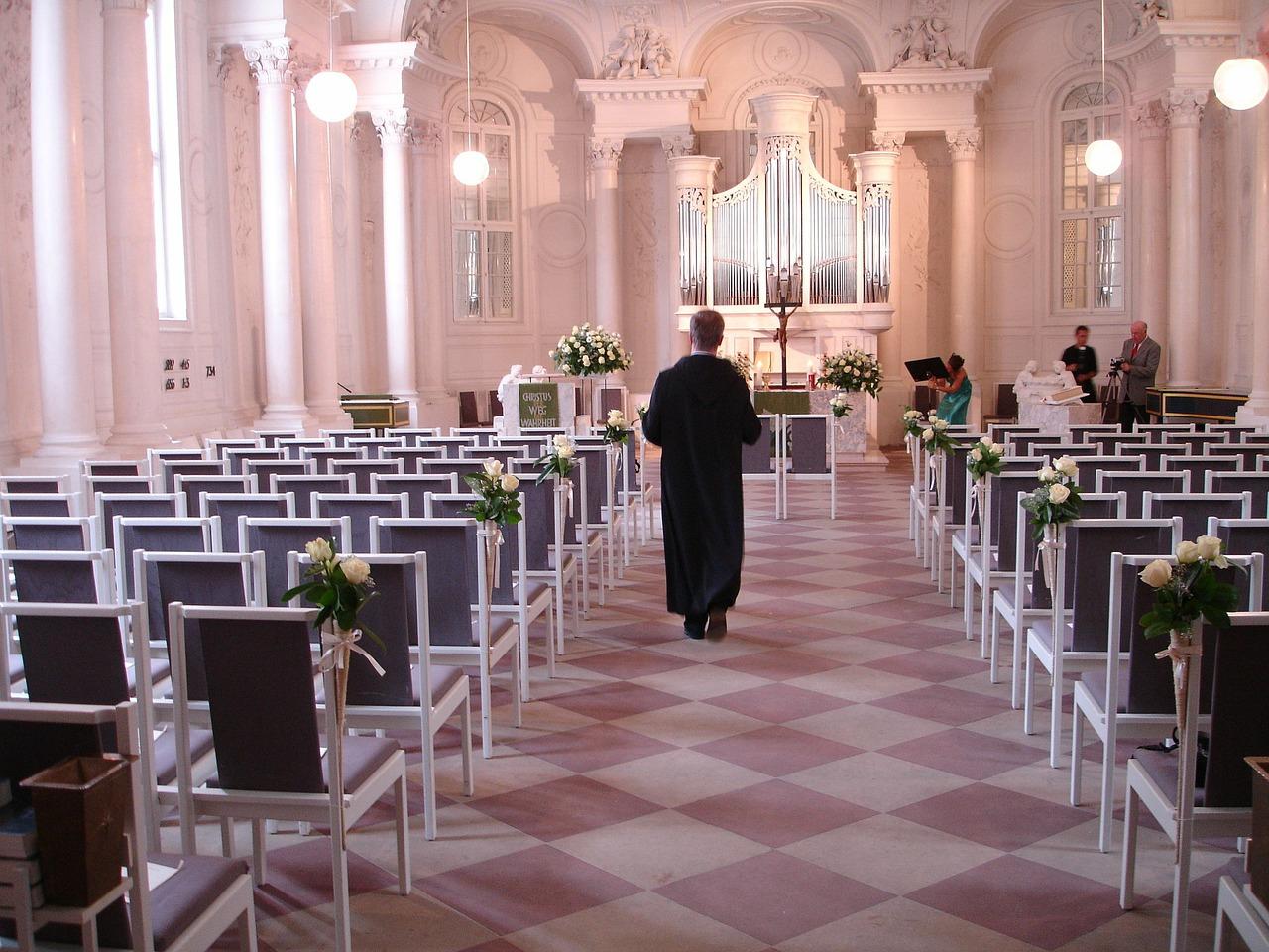 Orgelmusik Zur Hochzeit Mixtur Ch