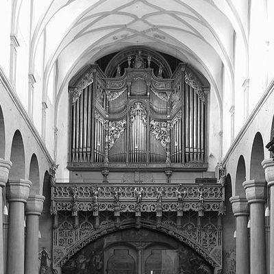 Orgel Konstanz Münster